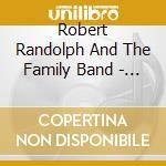 Unclassified cd musicale di Robert Randolph