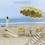 Neil Young - On The Beach cd musicale di Neil Young