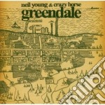 Neil Young - Greendale cd musicale di YOUNG NEIL/CRAZY HORSE