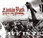 LIVE IN TEXAS/Spec.Edition CD+DVD cd musicale di LINKIN PARK