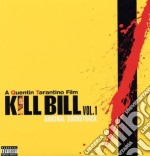 (LP VINILE) KILLBILL 1 lp vinile di O.S.T.