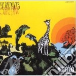 CORAL FANG cd musicale di DISTILLERS