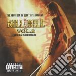 Kill Bill Volume 2 cd musicale di ARTISTI VARI