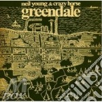 GREENDALE (2nd Edition)CD+DVD cd musicale di YOUNG NEIL
