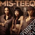 MIS-TEEQ cd musicale di MIS-TEEQ