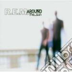 R.E.M. - Around The Sun cd musicale di R.E.M.