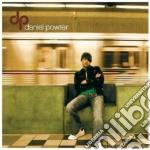 Daniel Powter - Daniel Powter cd musicale di Daniel Powter
