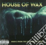 House Of Wax cd musicale di O.S.T.