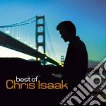 Chris Isaak - Best Of cd musicale di Chris Isaak