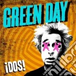 !dos! (cd+t-shirt) cd musicale di Green Day