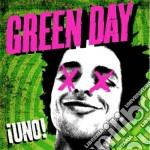 Green Day - Uno! cd musicale di Green Day
