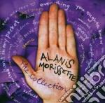 Alanis Morissette - The Collection cd musicale di Alanis Morissette