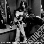 Archives - official release series discs cd musicale di Neil Young