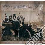 Neil Young & Crazy Horse - Americana cd musicale di Young neil & crazy h