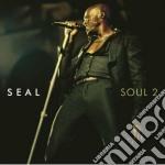 Seal - Soul 2 cd musicale di Seal