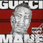 Gucci Mane - Return Of Mr Zone 6 cd musicale di Gucci Mane