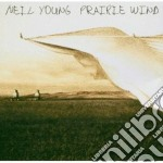 Neil Young - Prairie Wind cd musicale di Neil Young