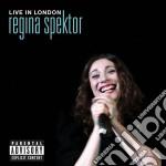 Live in london cd musicale di Regina Spektor