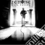 Neil Young - Le Noise cd musicale di Neil Young