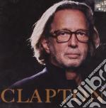 Eric Clapton - Clapton cd musicale di Eric Clapton