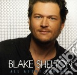 All about tonight cd musicale di Blake Shelton