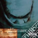Disturbed - Disturbed cd musicale di DISTURBED