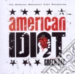 AMERICAN IDIOT - The Original Broadway cd musicale di Day Green
