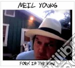 FORK IN THE ROAD  ( CD + DVD) cd musicale di NEIL YOUNG