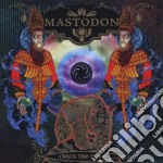 CRACK THE SKYE (CD+DVD) cd musicale di MASTODON