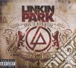 ROAD TO REVOLUTION: LIVE AT MILTON KEYNE cd musicale di LINKIN PARK