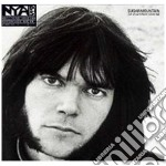 SUGAR MOUNTAIN - LIVE AT CANTERBURY HOUS cd musicale di Neil Young