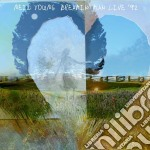 Neil Young - Dreamin' Man Live '92 cd musicale di Neil Young