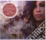 FLAVORS OF ENTANGLEMENT + 5 BONUS cd musicale di MORISSETTE ALANIS