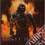 Disturbed - Indestructible cd musicale di DISTURBED