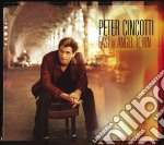 Peter Cincotti - East Of Angel Town cd musicale di Peter Cincotti