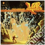 AT WAR WITH THE MYSTICS cd musicale di Lips Flaming
