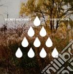 Secret Machines - Ten Silver Drops cd musicale di SECRET MACHINES