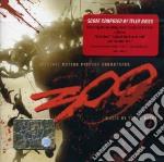 Tyler Bates - 300 cd musicale di Bates Tyler