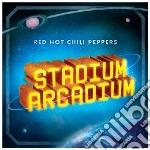 STADIUM ARCADIUM/2CD cd musicale di RED HOT CHILI PEPPERS