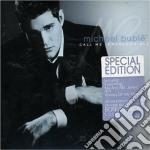 CALL ME IRRESPONSIBLE (SPECIAL EDITION) + 1 BRANO cd musicale di Michael Bublè