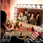 Prima Donna - After Hours cd musicale di Donna Prima