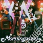 Morningwood - Morningwood cd musicale di MORNINGWOOD