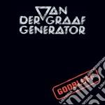 Van Der Graaf Generator - Godbluff cd musicale di VAN DER GRAAF GENERATOR