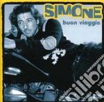 Simone Tomassini - Buon Viaggio cd musicale di SIMONE