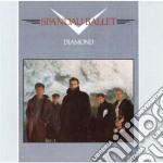 Spandau Ballet - Diamond cd musicale di Ballet Spandau