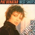Pat Benatar - Best Shots cd musicale di BENATAR PAT