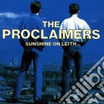 SUNSHINE ON LEITH cd musicale di THE PROCLAIMERS