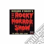 London Cast - Rocky Horror Show cd musicale di ARTISTI VARI