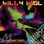 CYBERPUNK cd musicale di IDOL BILLY
