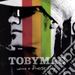 Tobymac - Welcome To Diverse City cd musicale di TOBYMAC